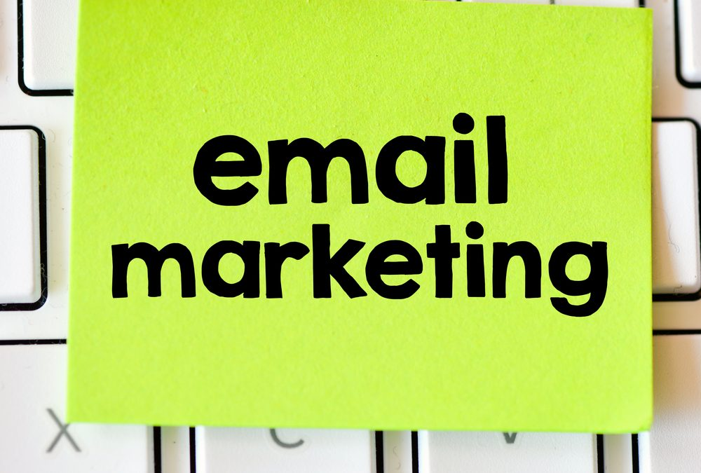 8 Ways to Increase Your Email Marketing ROI