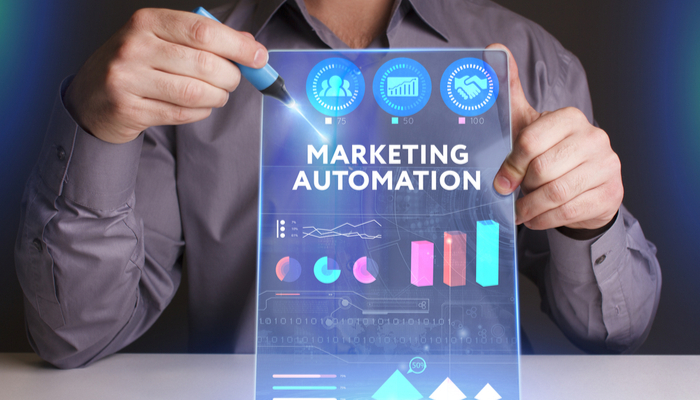 A Short Guide to Marketing Automation