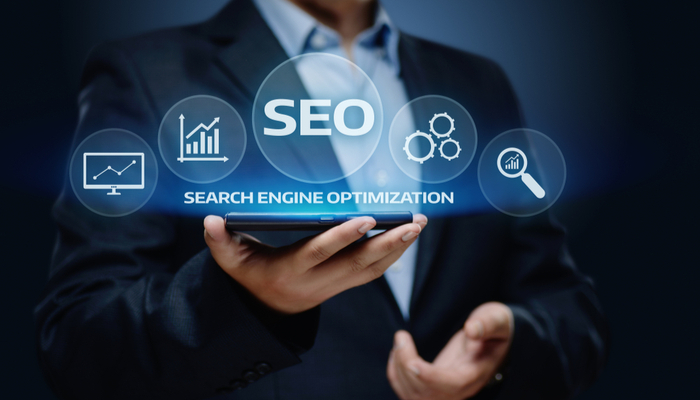 The Beginner's Guide to Search Engine Optimization – SEO