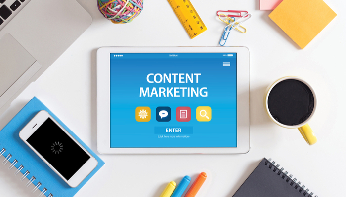 What You Need to Know About B2B Content Marketing