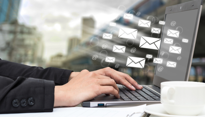 How Does Email Marketing Improve B2B Lead Generation?