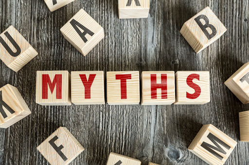 6 Myths That Are Working Against Your Goals…And We Don't Even Realize It