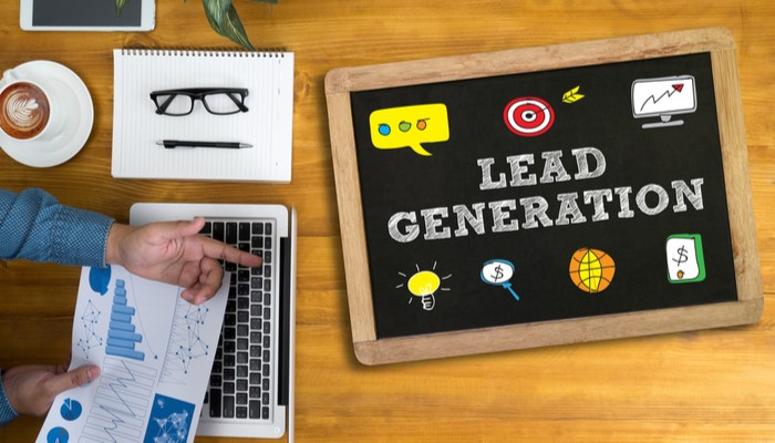 The Ultimate Guide To B2B Lead Generation in 2020